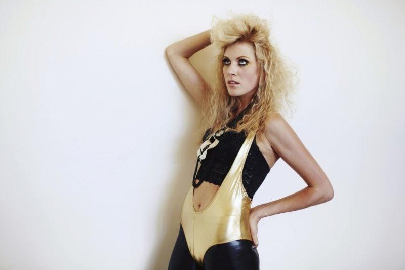 80er Kostüm Aerobic Ideen