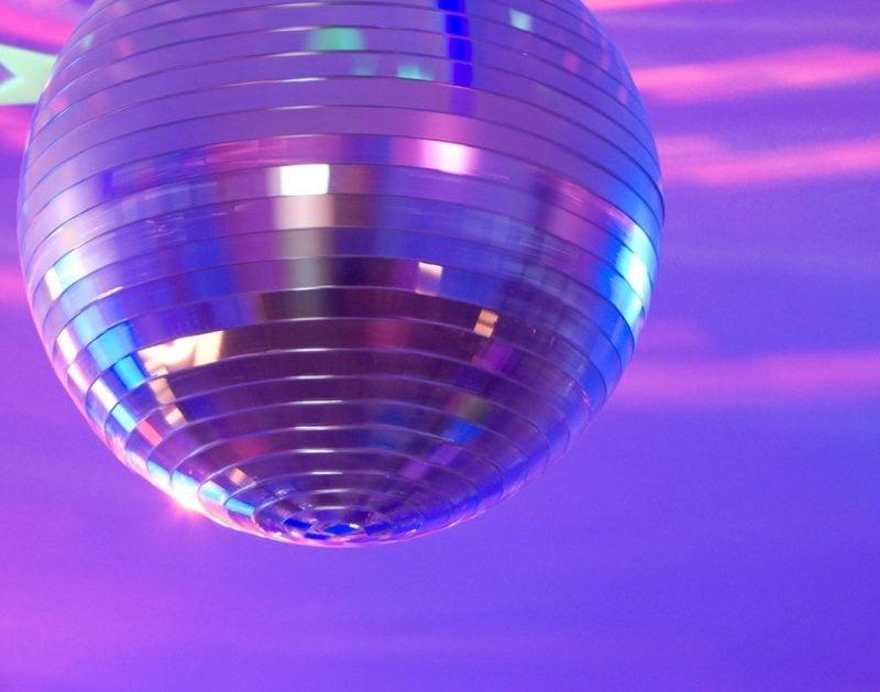 80er party glamourös