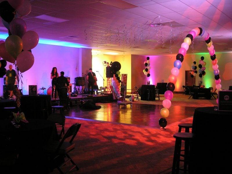 80er party groß
