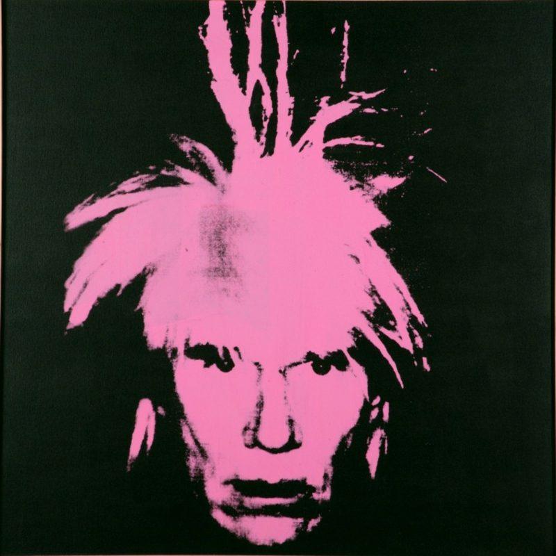 Andy Warhol Werke Große Kunstausstellung der Pop-Art-Ikone Ausstellung Amberg
