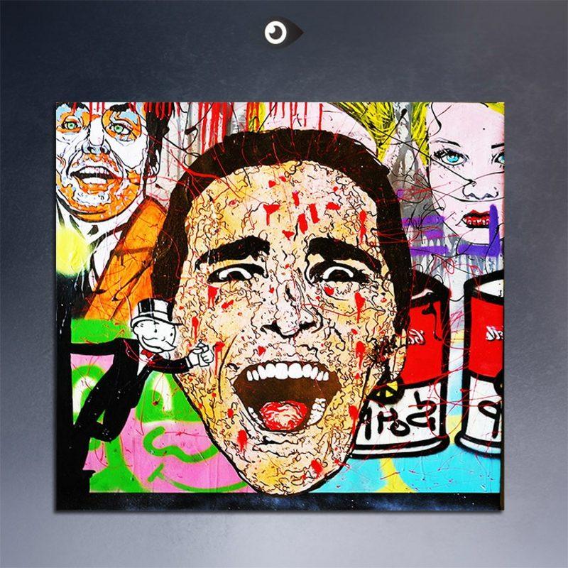 Andy Warhol Werke Deko Feiern Zenideen