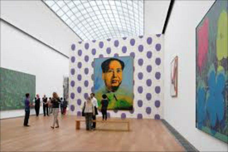 Andy-Warhol-Werkedddd