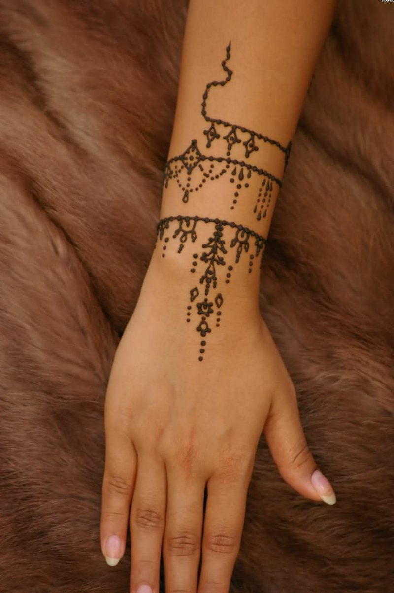 tattoo tribal armband pictures to pin on pinterest tattooskid. Black Bedroom Furniture Sets. Home Design Ideas