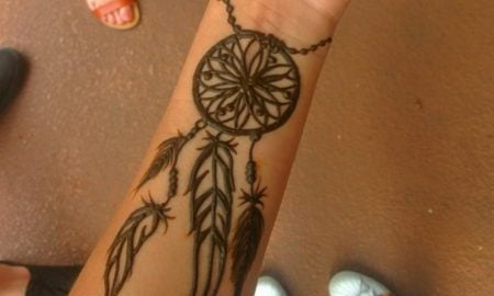 Armband-Tattoo-henna-tattoo-dreamcatcher