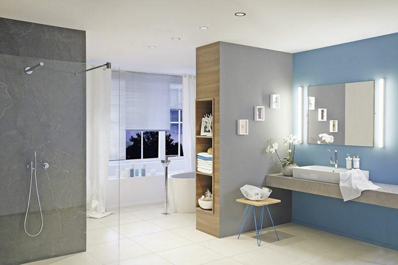 Spiegelbeleuchtung Badezimmer spiegelbeleuchtung im badezimmer 45 inspirierende beispiele