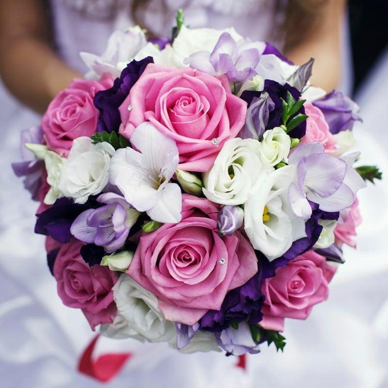 Brautstrauβ Kosten Hochzeitsgestaltung