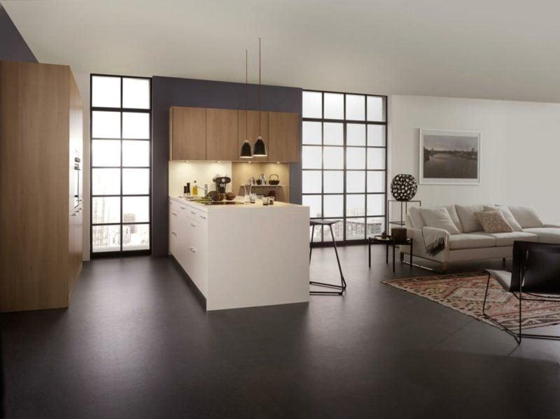 Kücheninsel selber bauen DIY kreative Ideen