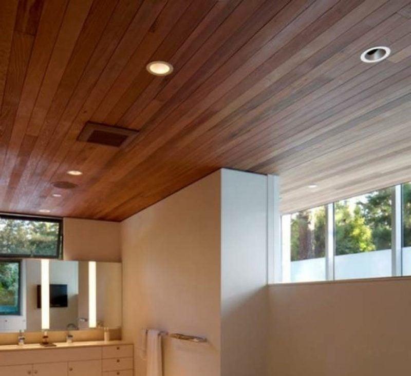 Die Holzdecke die perfekte Deckengestaltung