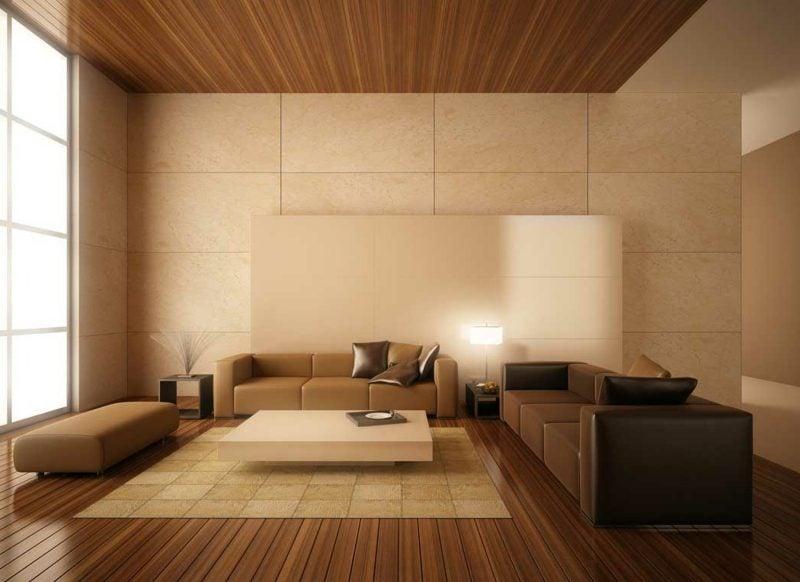 Holzdecke Modern ~ Kreative Ideen für Ihr Zuhause-Design