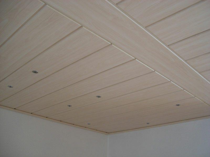 Die Holzdecke die-perfekte DeckengestaltungAhorndekor mit Sternenhimmel