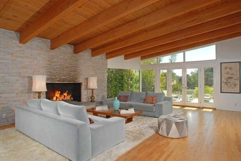 die holzdecke die perfekte deckengestaltung. Black Bedroom Furniture Sets. Home Design Ideas