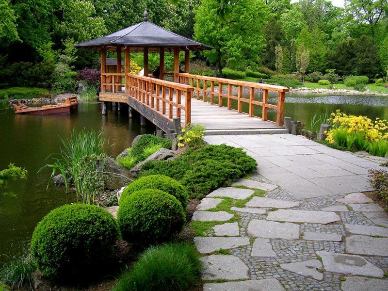 Feng Shui Garten – 40 kreative Gestaltungsideen