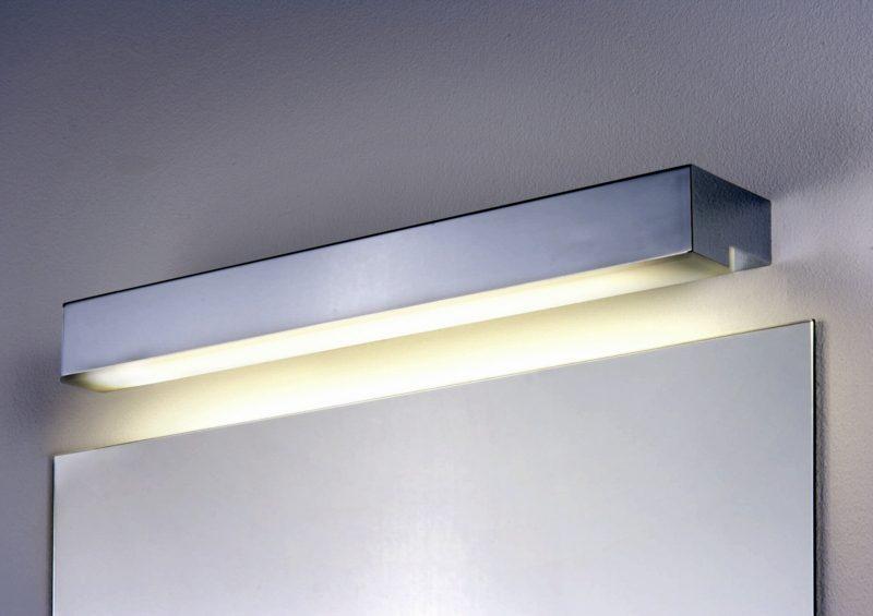 Halogenlampe Spiegelbeleuchtung