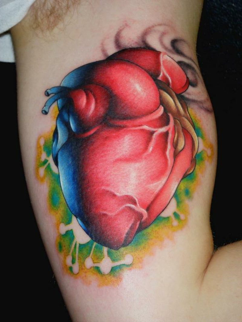 Herz As Bedeutung