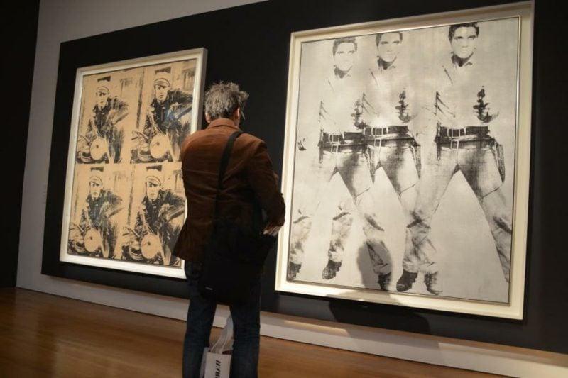 Jahresrueckblick-2014-Versteigerung-zweier-Warhol-Bilder-resized