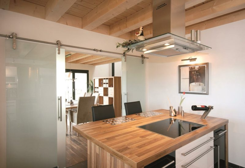 Moderne Kücheninsel kücheninsel selber bauen ideen für kreative küchengestaltung