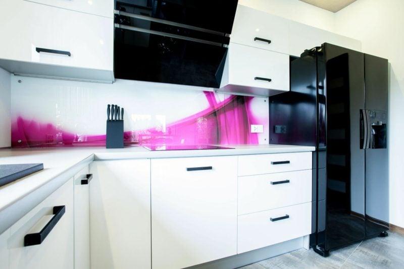 Küchenrückwand Ideen