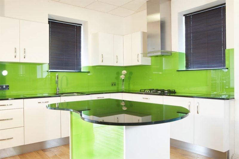 k chenr ckwand ideen und coole tipps k che zenideen. Black Bedroom Furniture Sets. Home Design Ideas