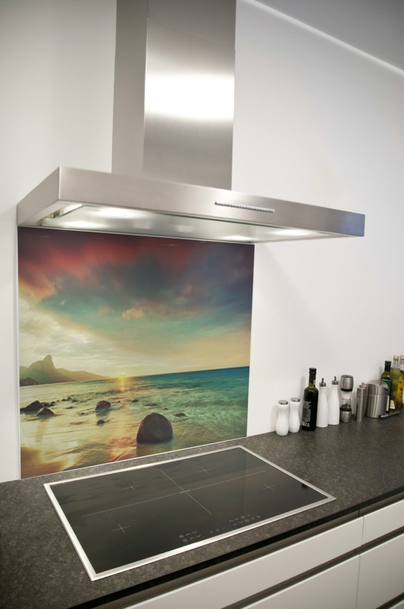 Küchenrückwand Ideen und coole Tipps - Küche - ZENIDEEN