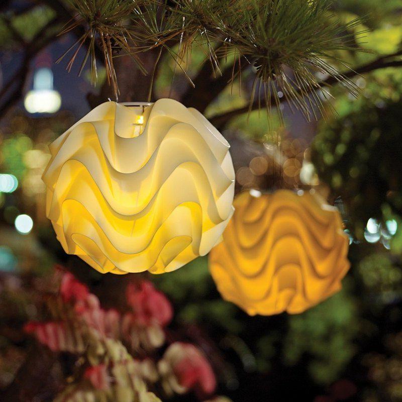 LED Gartenbeleuchtung moderne Gartenlampen