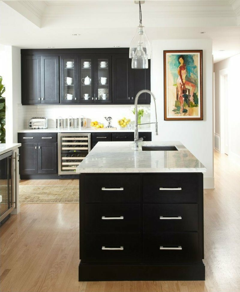 kuecheninsel selber bauen ideen fuer kreative kuechengestaltung. Black Bedroom Furniture Sets. Home Design Ideas