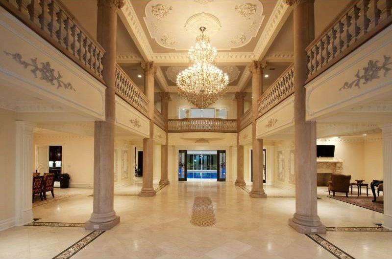 marmorboden - Marmorboden Wohnzimmer