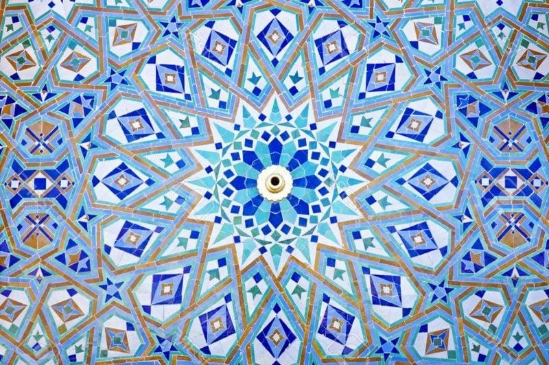 Mosaik basteln Ideen und Inspirationen