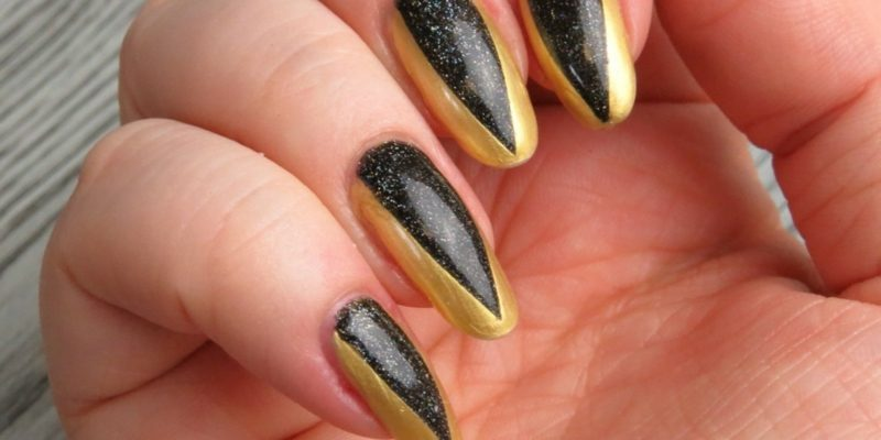 Nagel Kunst METALLIC