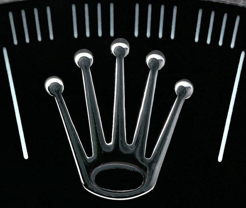 Rolex Uhren Damen Nahansicht