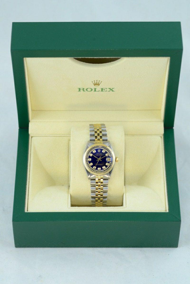 Rolex Uhren Damen