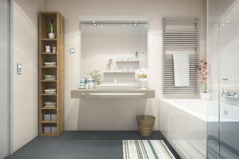 Badezimmerspiegel Beleuchtung Ideen und Inspirationen