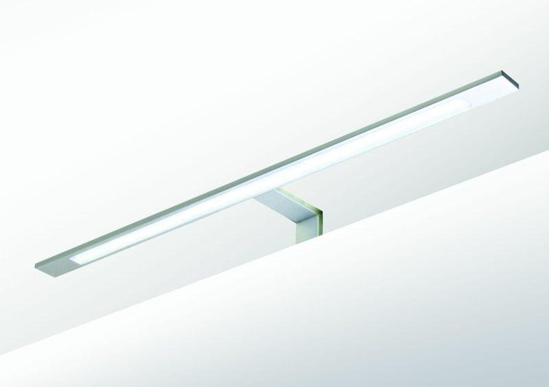 LED-Beleuchtung Badspiegel