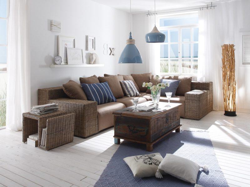 Treibholz Möbel