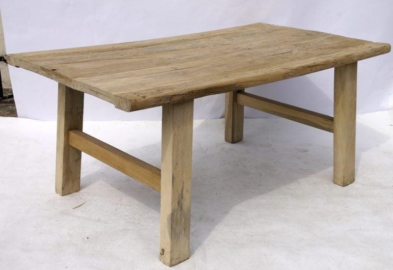 Treibholz Möbel Tisch