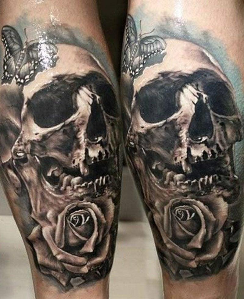 Totenkopf-Tattoo-Skull-Tattoo-Designs-For-Boys-and-Girls-12