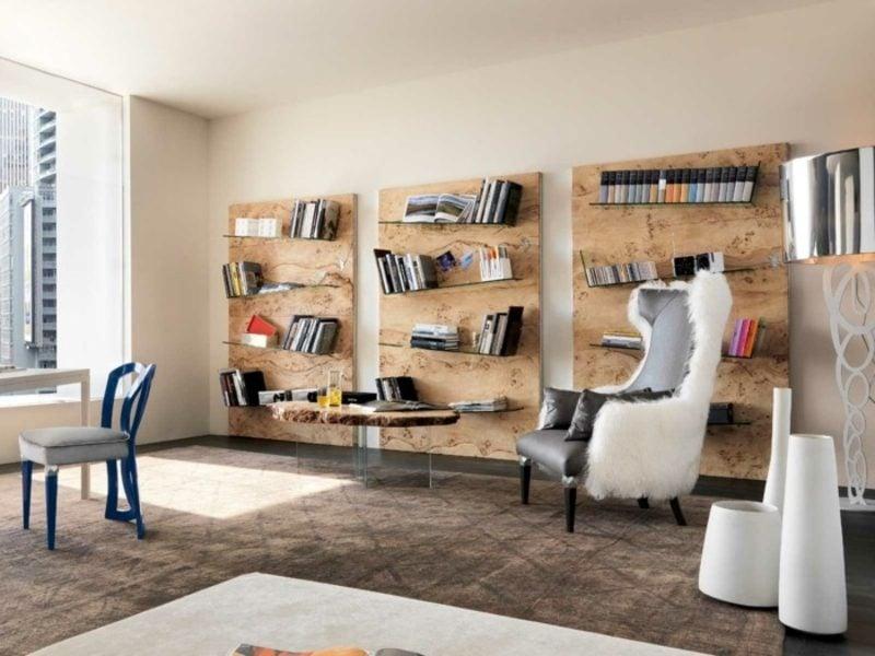 Regalsysteme Treibholz Möbel