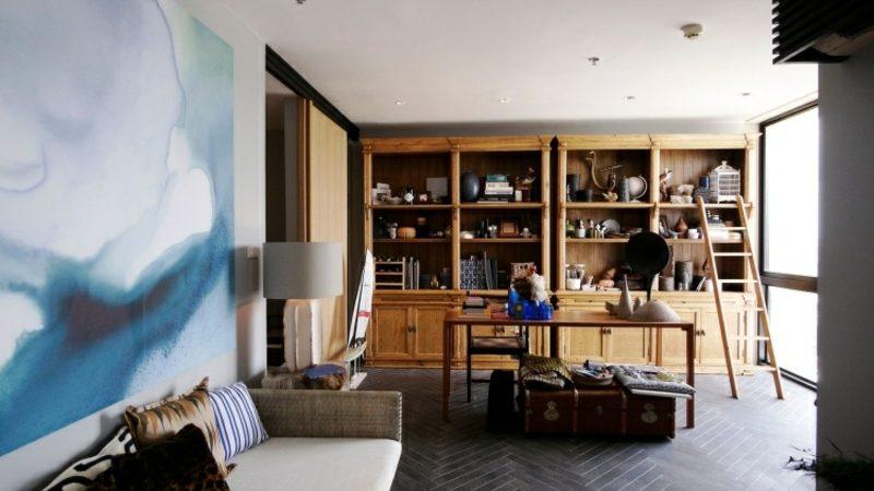 Originelle wandbemalung f r ein sch neres zuhause - Wandbemalung ideen ...