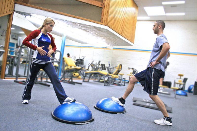 aerobes training wirkungsvoll