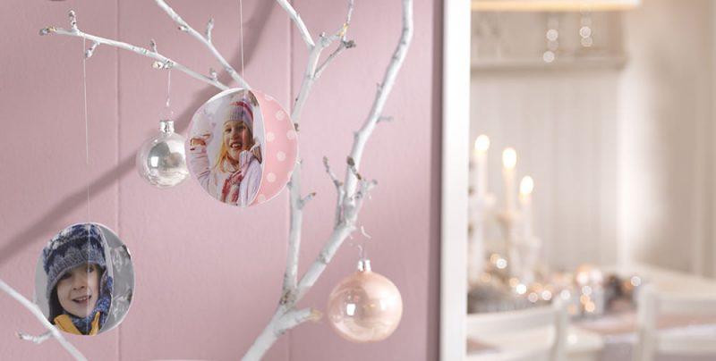 ausgefallene fotogeschenke rosa