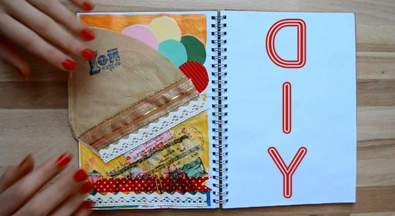Kreative ideen f r ausgefallene fotogeschenke deko for Fotogeschenke diy