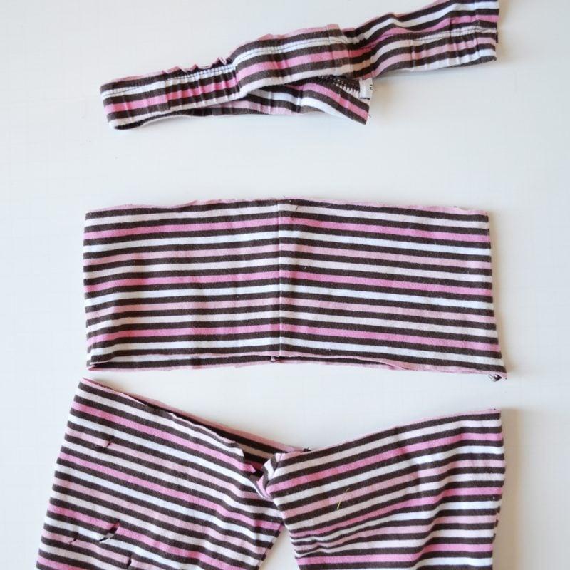 Baby Haarband Kleider