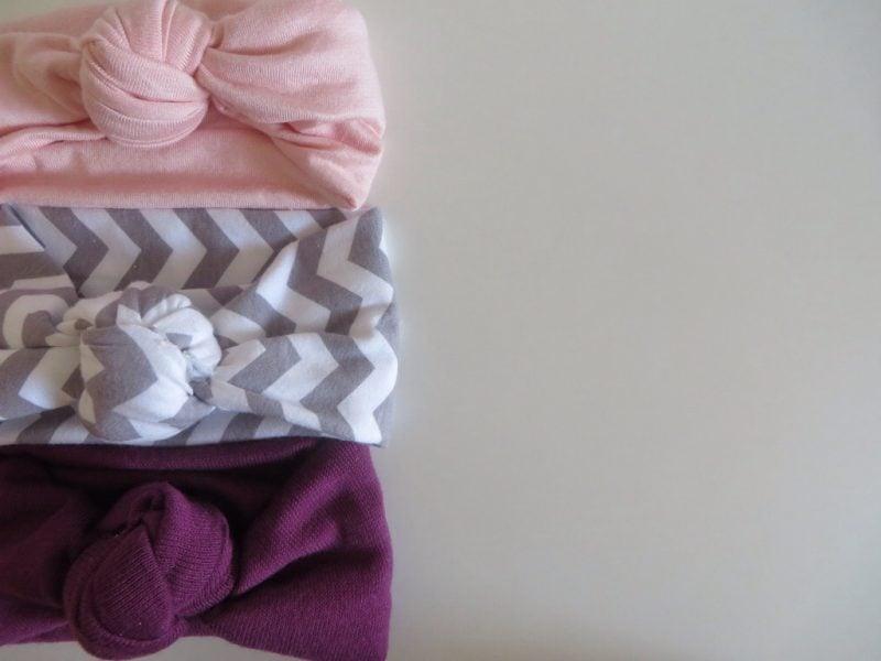 Baby Haarband Bundel
