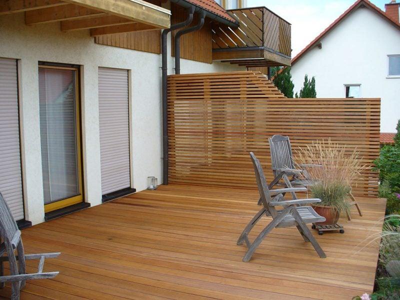 Verkleiden Sie Ihren Balkon: 27 Ideen Für Balkonumrandung