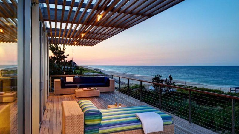balkonboden modern