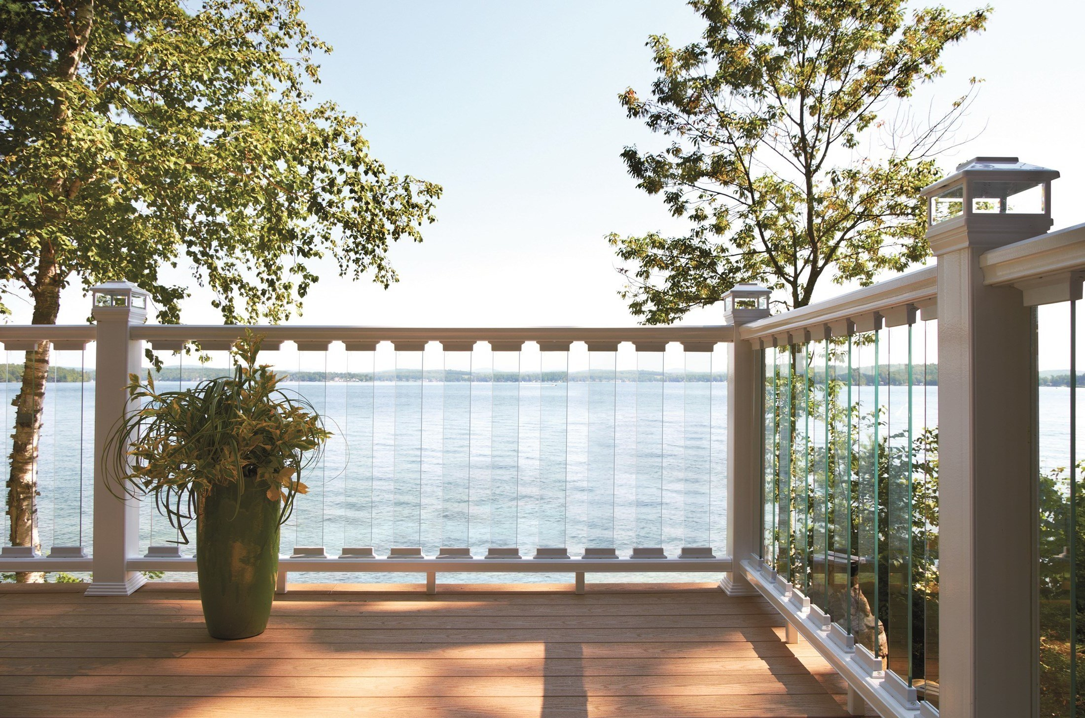 Balkongelander 19 Praktische Und Stilvolle Gestaltungsideen