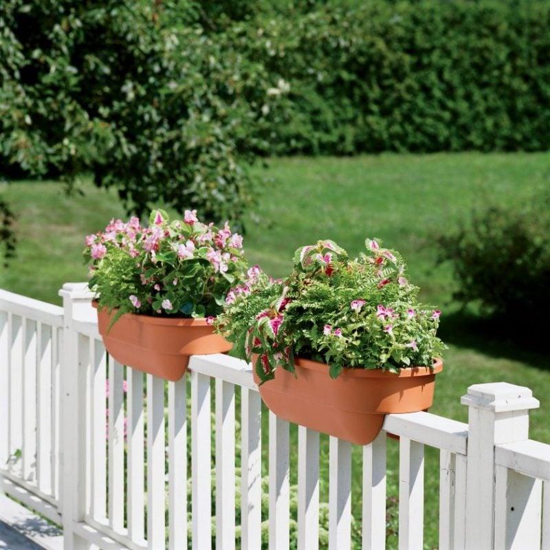 balkongel nder 19 praktische und stilvolle gestaltungsideen balkon terrassen zenideen. Black Bedroom Furniture Sets. Home Design Ideas