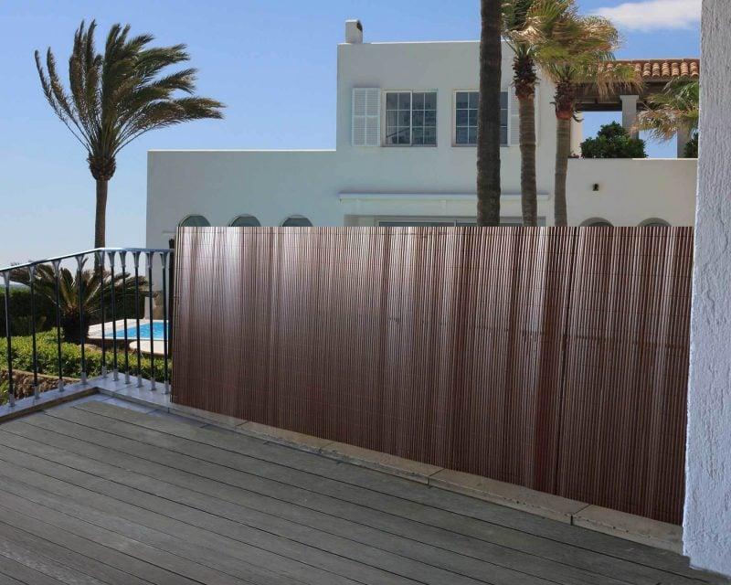 windschutz balkon plexiglas amazing windschutz aber. Black Bedroom Furniture Sets. Home Design Ideas