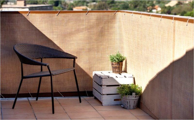 balkonverkleidung nachhaltig