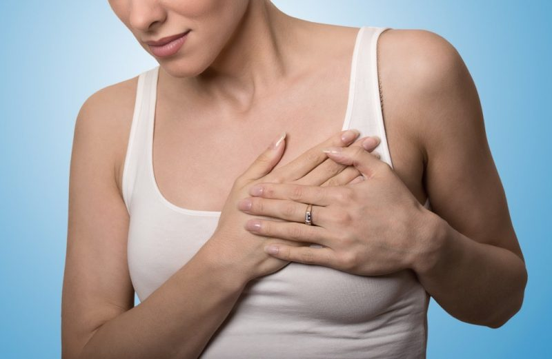 bruststraffung ohne op natürlich