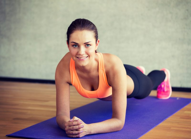 bruststraffung ohne op fitness